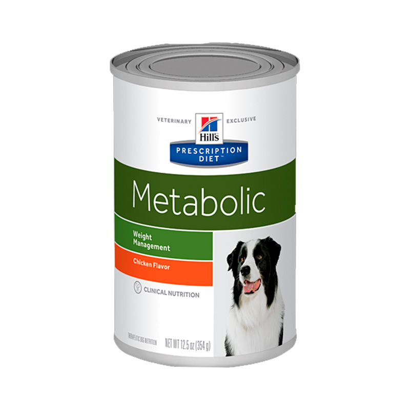 Hill's Canine Metabolic Wet 370gr