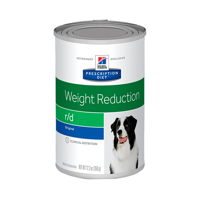 Hill's Canine r/d Wet 350gr