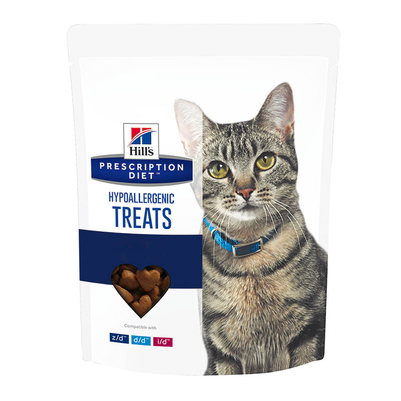 Hill's Feline Hypoallergenic Treats