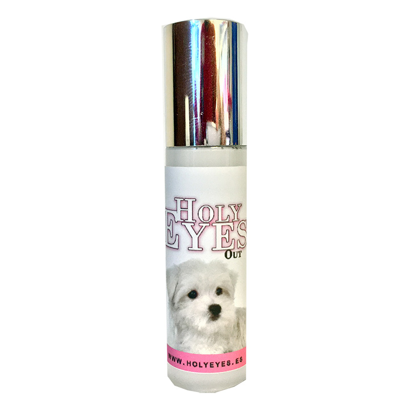 Holy Eyes Out Limpiador Lagrimal 14ml