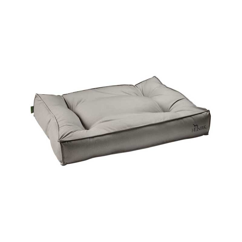 Hunter Padded bed Lancaster gray