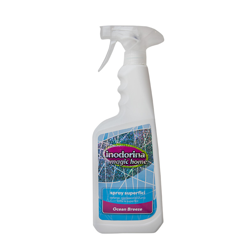 Inodorina Spray Superficie Magic Home 750ml