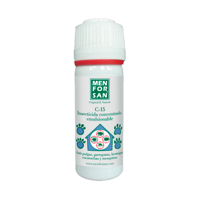 Menforsan Insecticide Emulsifiable Concentrate