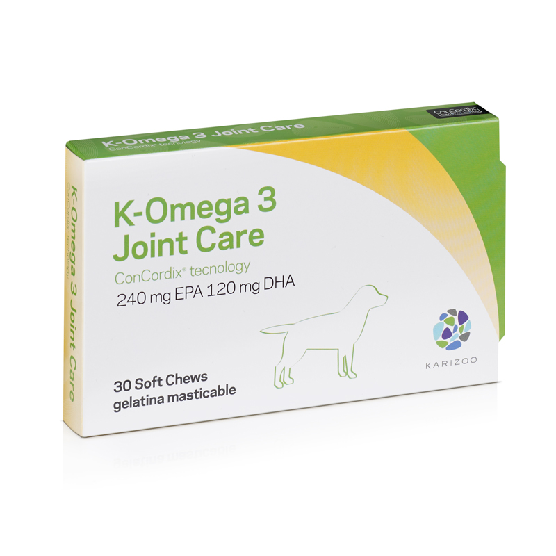 K Omega 3 Joint Care 240mg