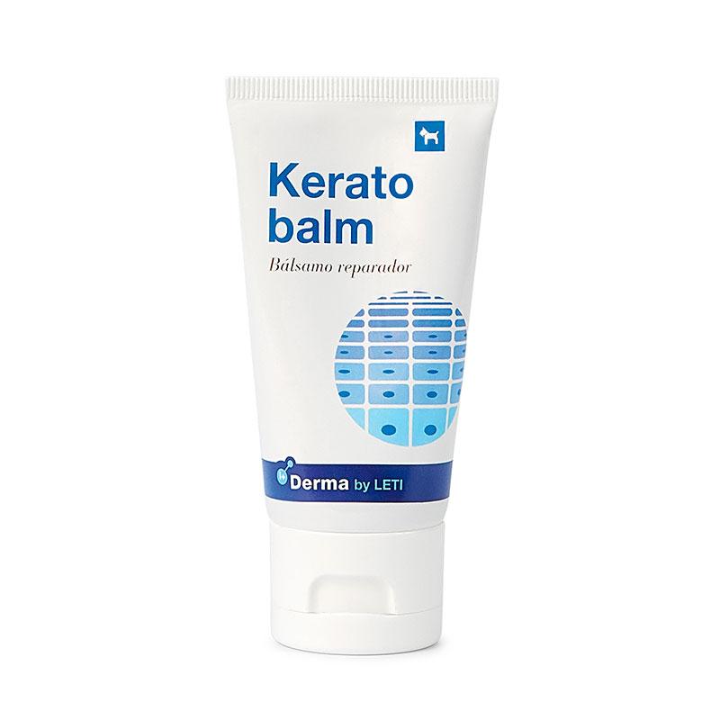 Kerato Balm Repair Balm 50ml Leti