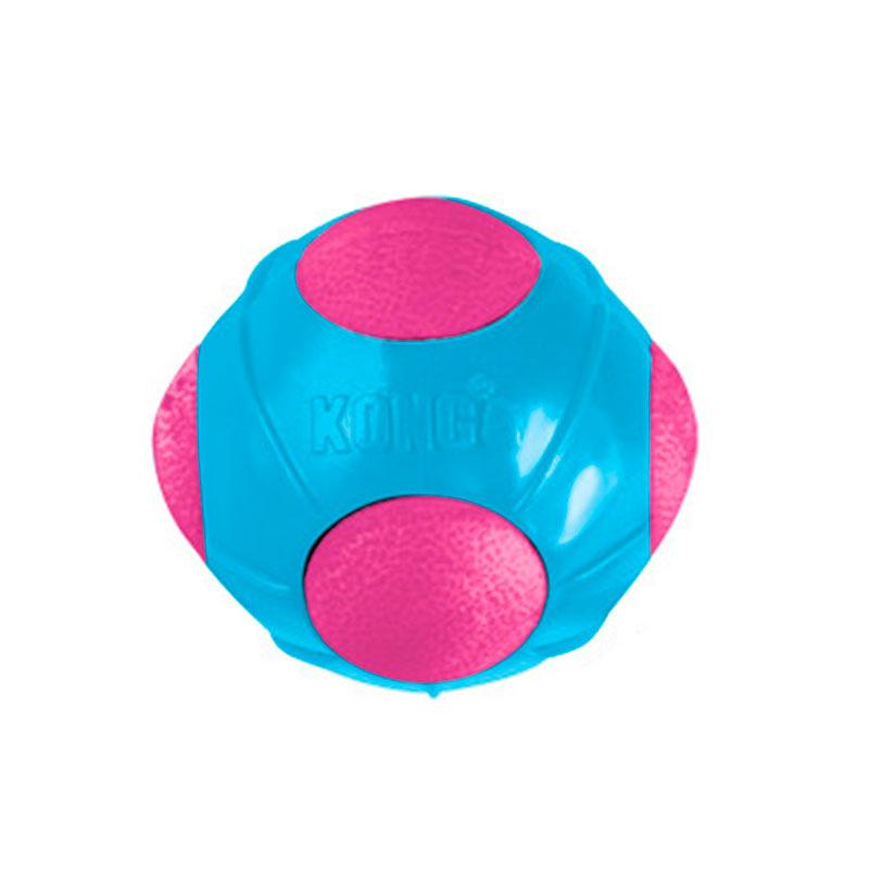 Juguete para Perro Kong Durasoft Puppy Ball Small