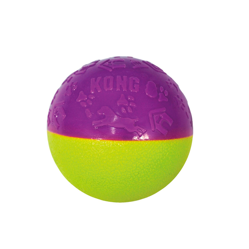 Kong Dog Xpressions Ball