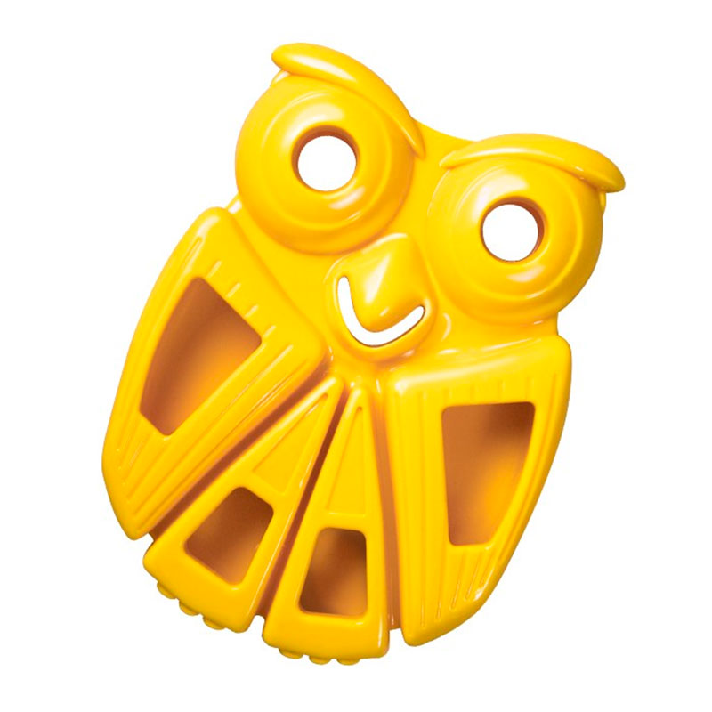 Kong Quest Critters Owl Treat Dispensing Dog Toy
