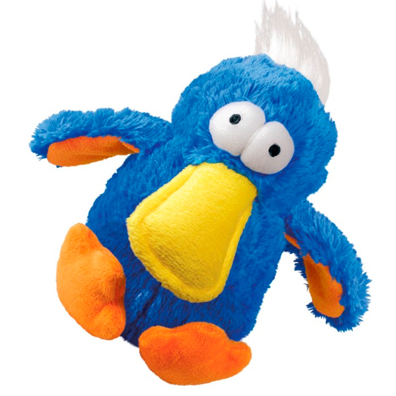 Kong Dodo Bird Dog Toy M