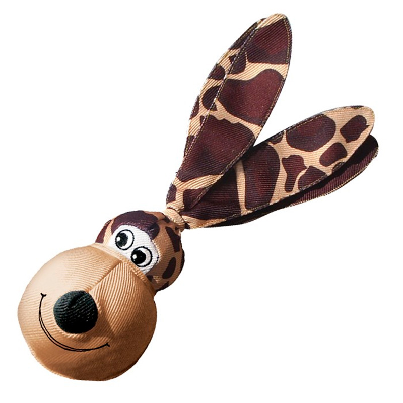 Kong Wubba Floppy Ears Dog Toy