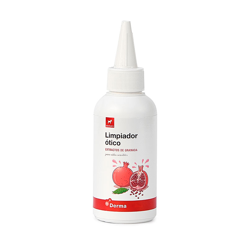 Optical Cleanser with Pomegranate Extract Leti