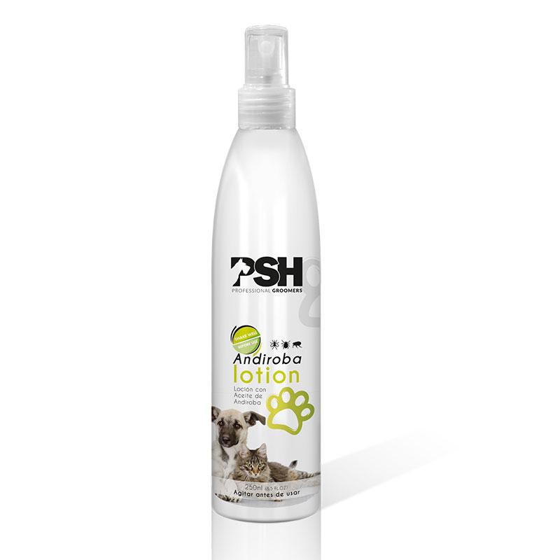 PSH Andiroba Repellent Lotion