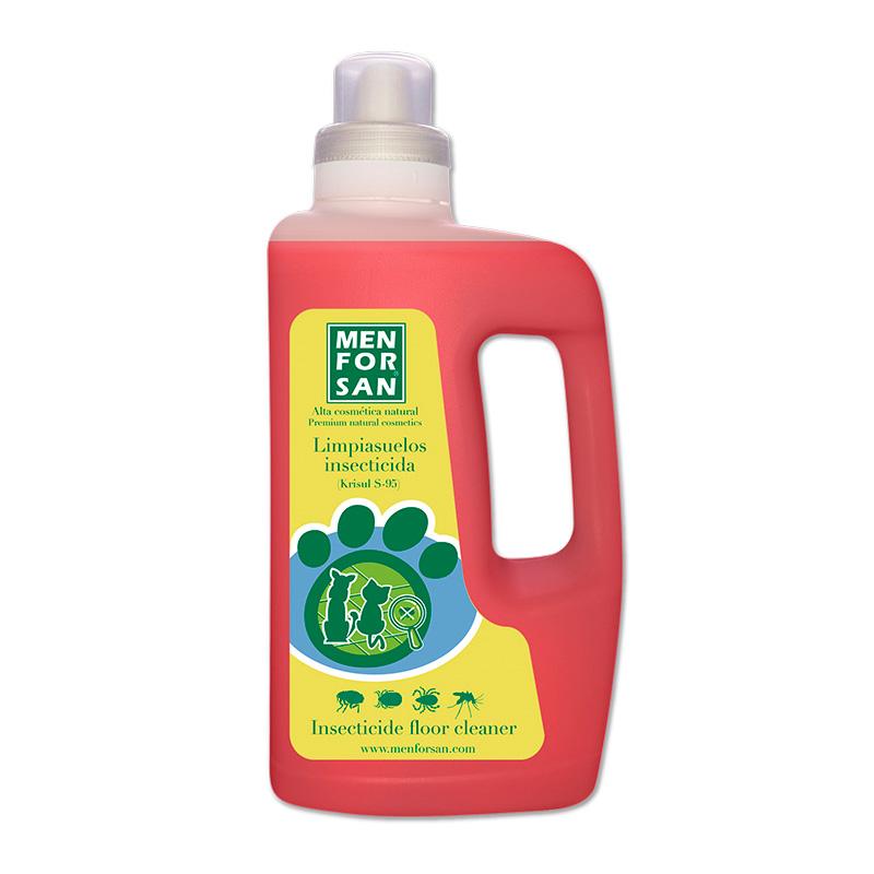 Menforsan Hygienic – Cleaner – Liquid – Bottle
