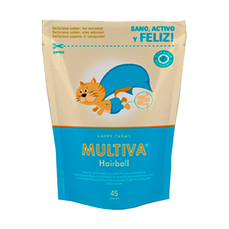 Complemento  Multiva Hairball 45 premios