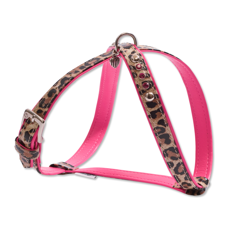 Malucchi Jungle Pop Sliding Harness