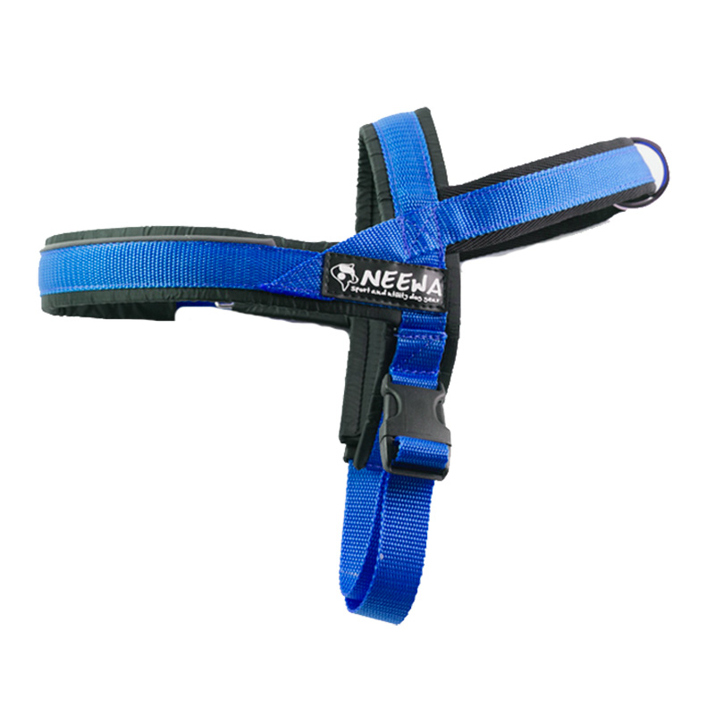 Neewa Sport Harness Blue