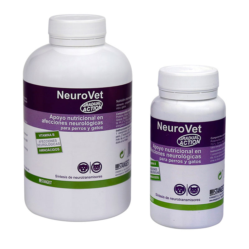 Stangest Neurovet Neurological Protection for dogs & cats