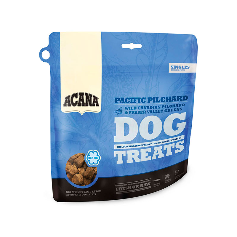 Acana Pacific Pilchard Treats for dogs