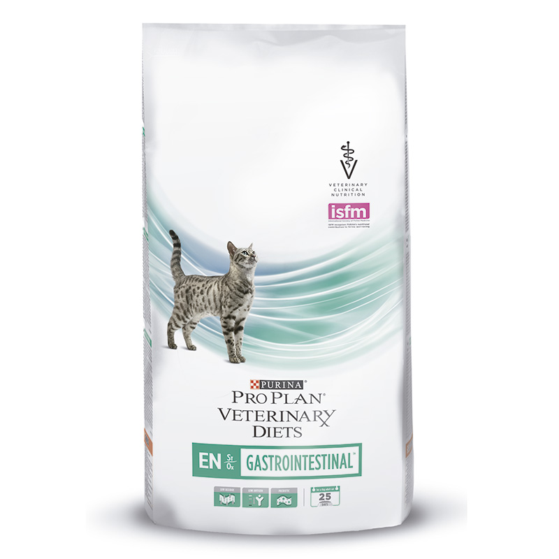 Purina ProPlan Veterinary Diet Feline EN (Gastrointestinal)