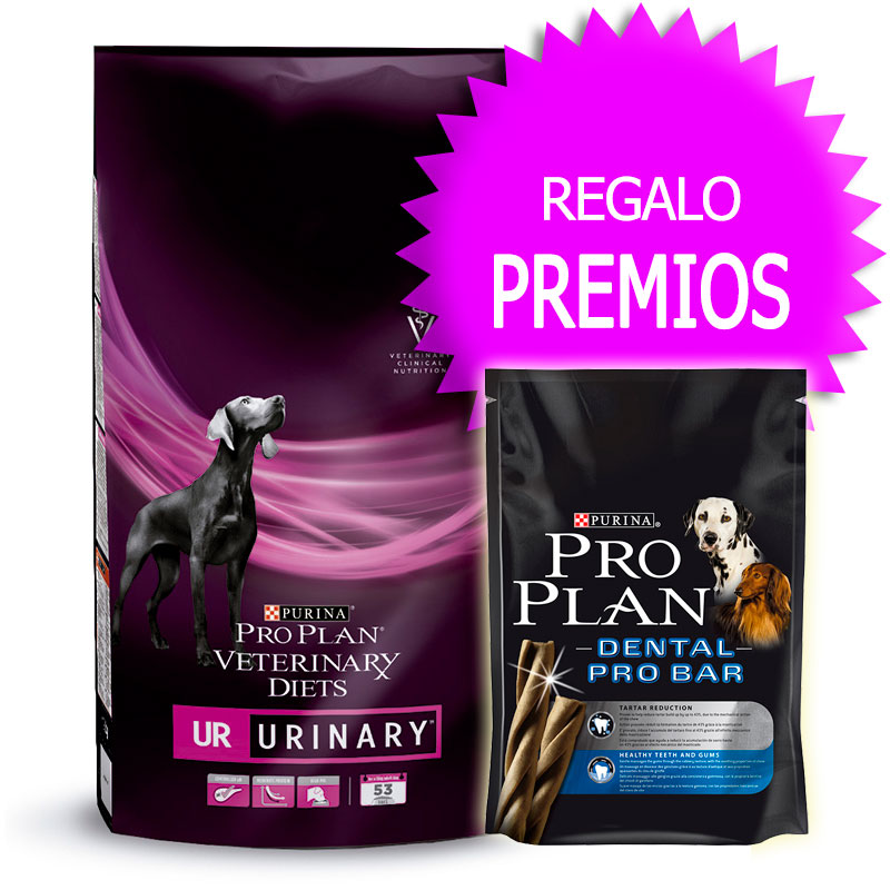 Purina ProPlan Veterinary Diet Canine UR (Urinario)