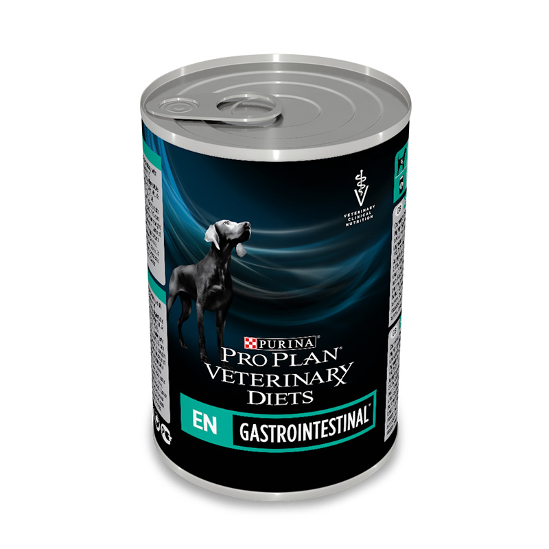 Purina Veterinary Diet Canine EN (Gastroenteric) Can
