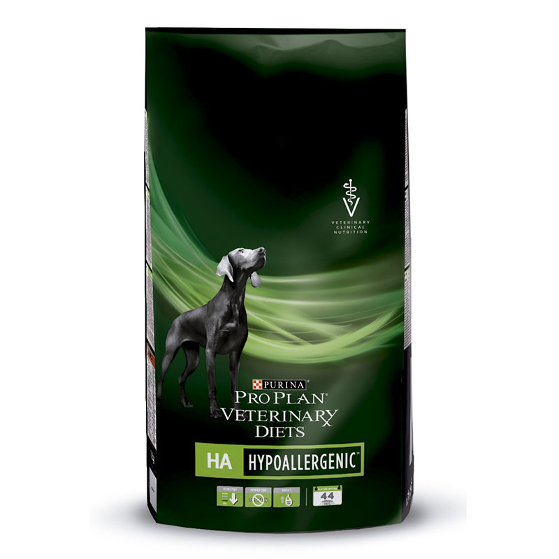 Purina ProPlan Veterinary Diet Canine HA (Hypoalergénico)