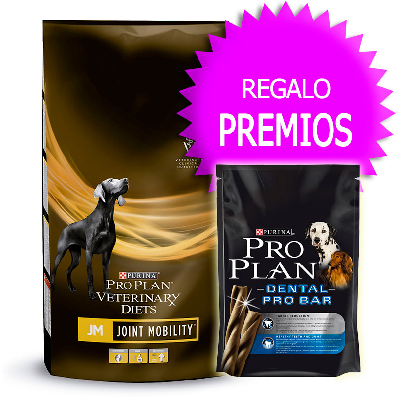 Purina ProPlan Veterinary Diet Canine JM (Movilidad Articular)