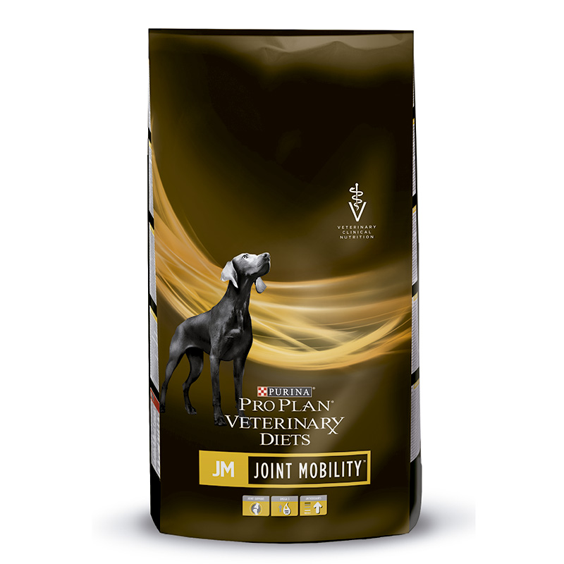 Purina ProPlan Veterinary Diet Canine JM (Joint Mobility)