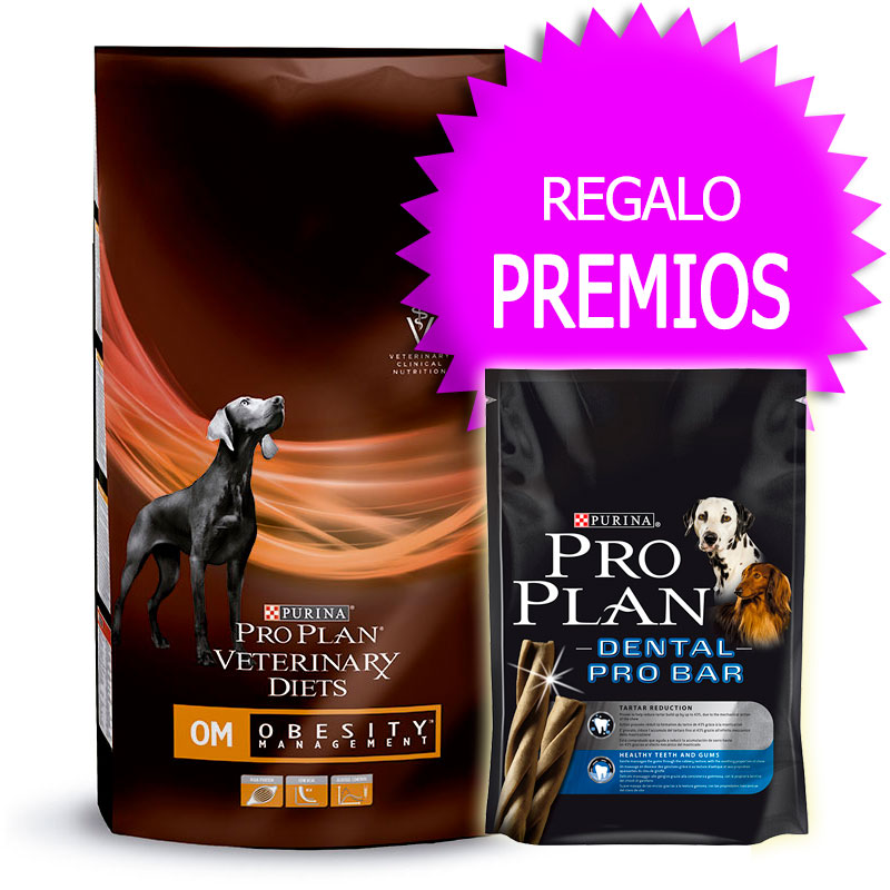Purina ProPlan Veterinary Diet Canine OM (Obesity Management)