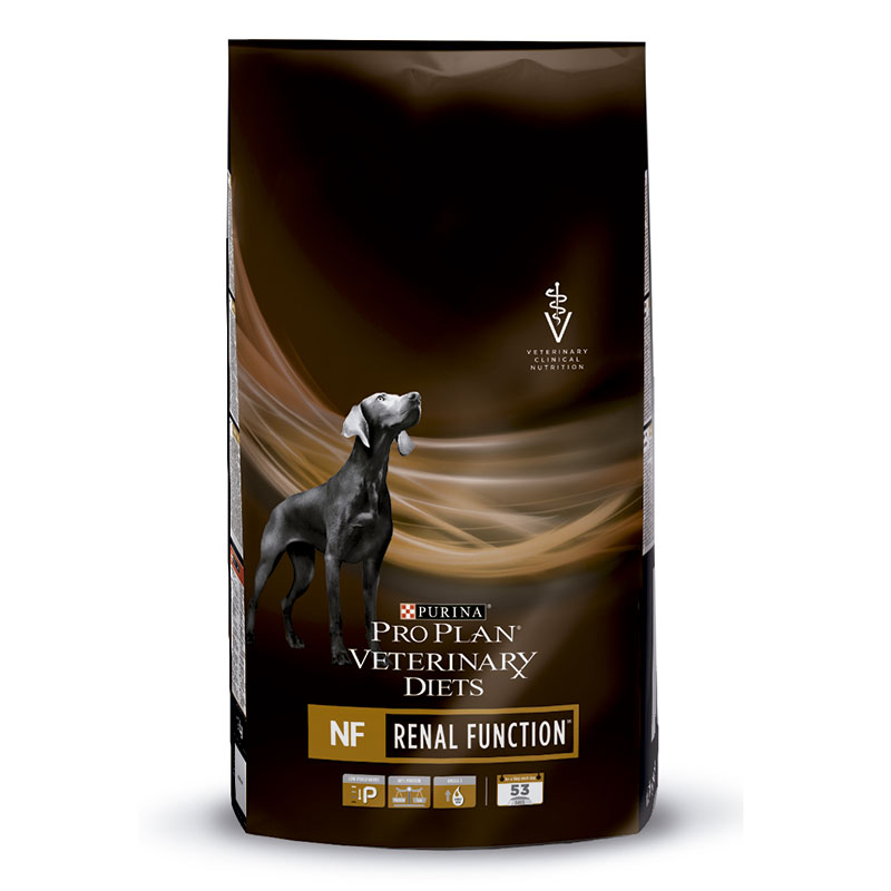 Purina ProPlan Veterinary Diet Canine NF (Renal Function)