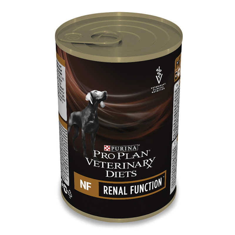 Purina ProPlan Veterinary Diet Canine NF (Renal Function) Can
