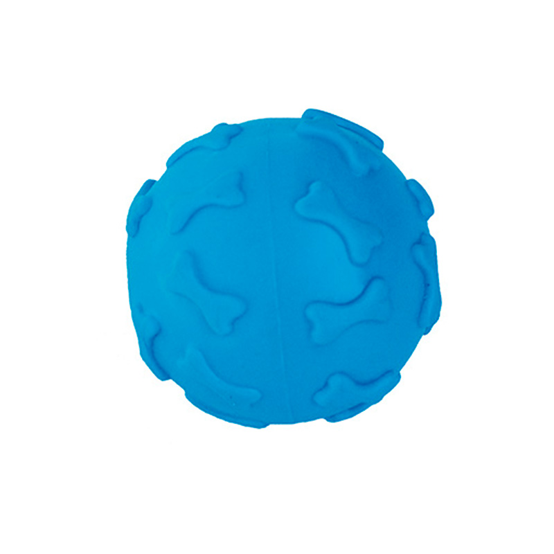 Freedog Dog Toy Bones Ball