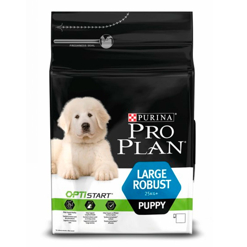 Purina Pro Plan Puppy Razas Grandes Robust