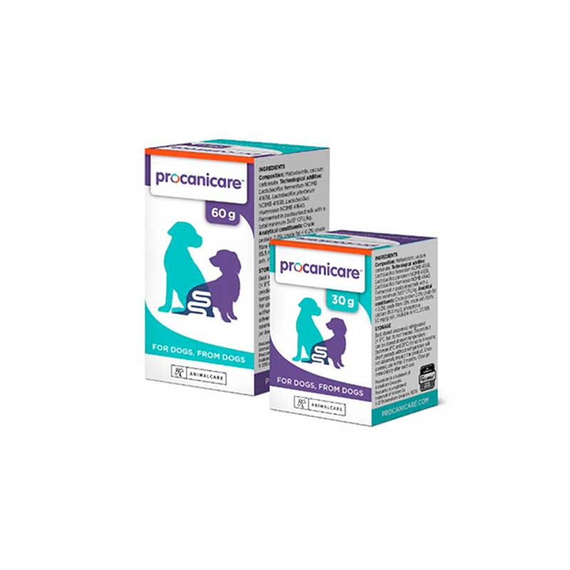 Procanicare Dog Oral Powder