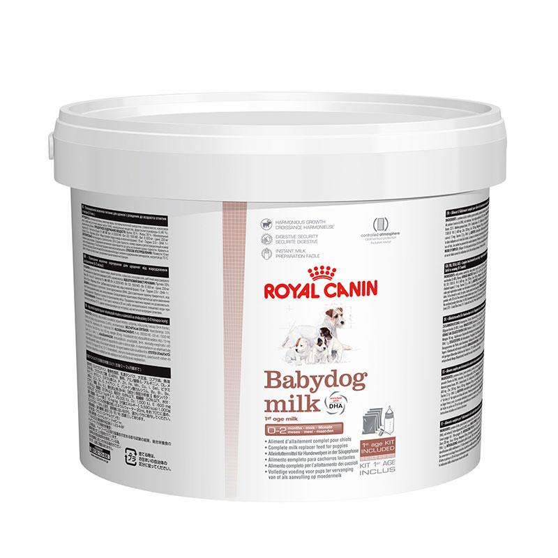 Royal Canin Leche Para Cachorros Babydog Perro