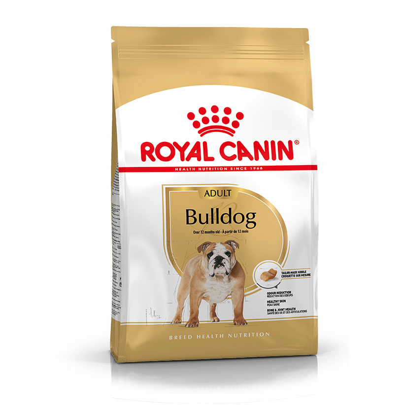 Royal Canin Bulldog 24 Adulto