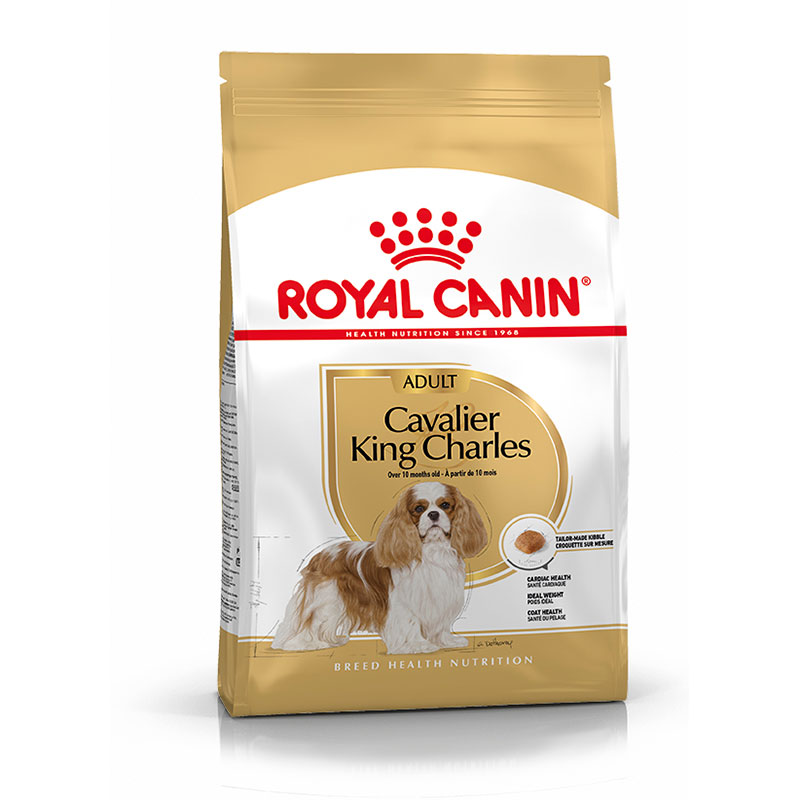 Royal Canin Cavalier King Charles Adulto 1.5Kg