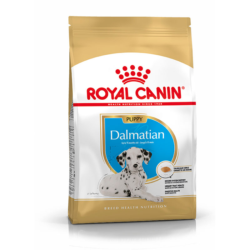 Royal Canin Dálmata Junior 12Kg