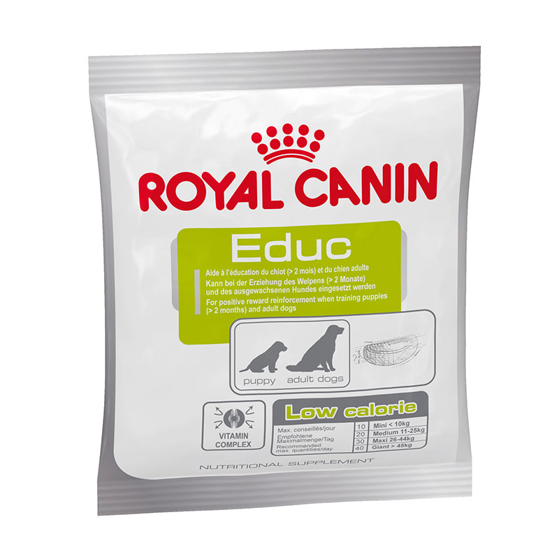 Royal Canin Educ Treats 50gr