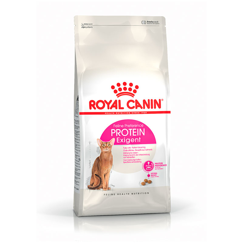 Royal Canin Gato Exigent 42 Protein Preference