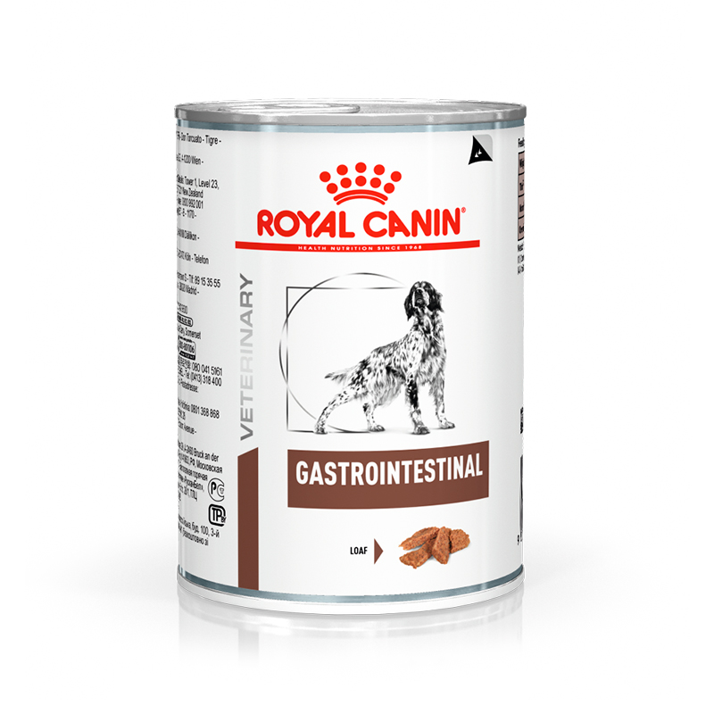 Royal Canin Gastro Intestinal Canine Wet