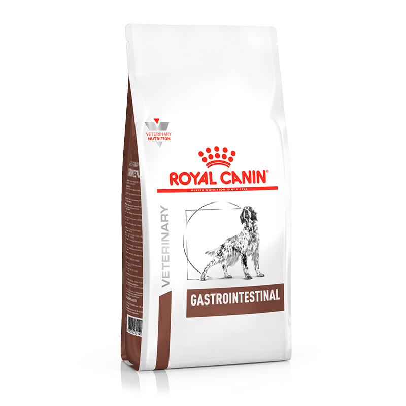 Royal Canin Gastro Intestinal Perro