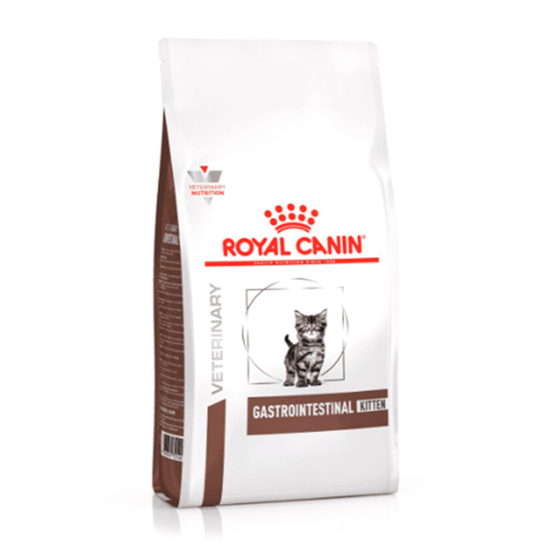 Royal Canin Gastrointestinal Kitten