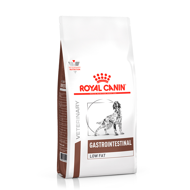 Royal Canin Gastro Intestinal Dog Low Fat