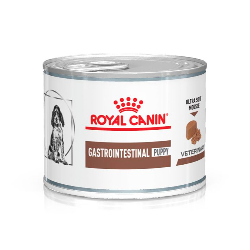 Royal Canin Gastrointestinal Puppy Can