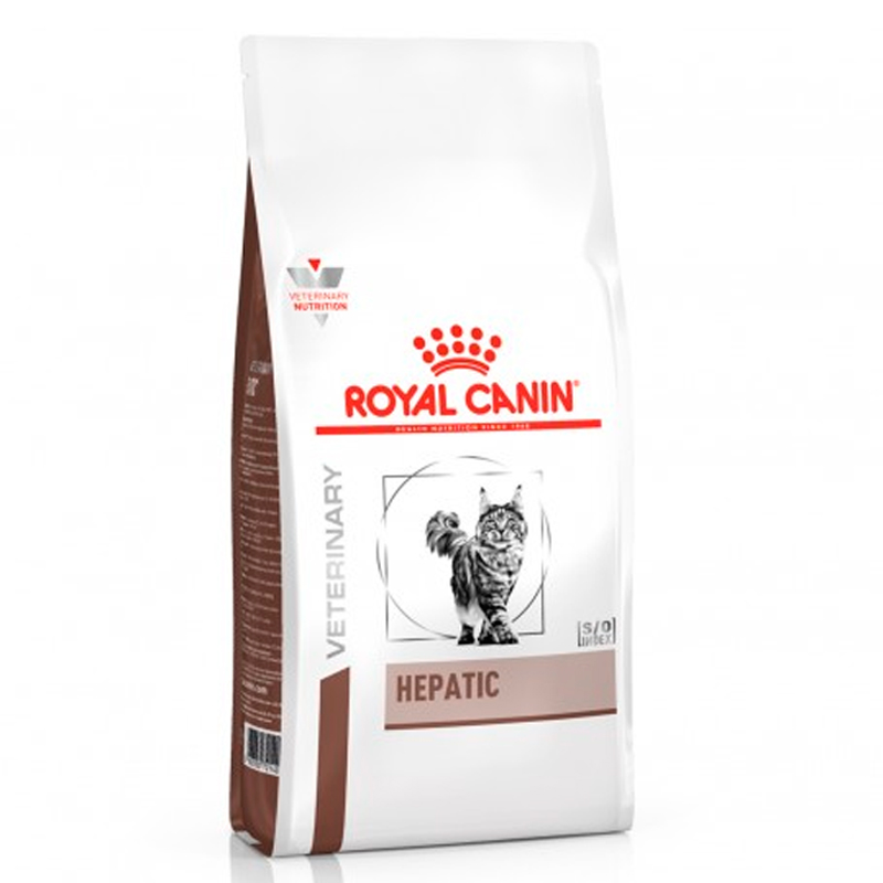 Royal Canin Cat Hepatic