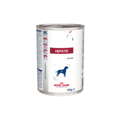 Royal Canin Hepatic Canine Wet