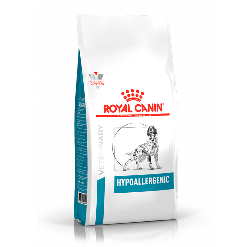 Royal Canin Hypoallergenic Canine DR21