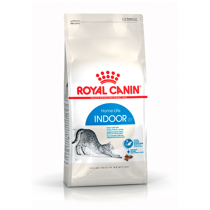 Royal Canin Cat Indoor 27 10Kg