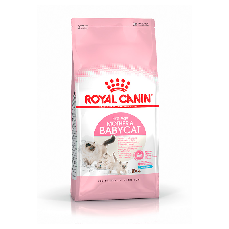 Royal Canin Gato Mother & Babycat
